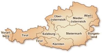 Restaurants Österreich