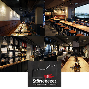 st rtebeker elbphilharmonie hamburg restaurant gutscheine. Black Bedroom Furniture Sets. Home Design Ideas